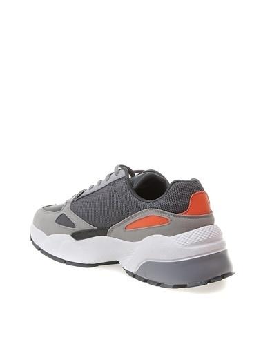 Lumberjack Sneakers Gri